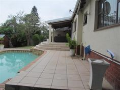 4 Bedroom House to rent in New Germany -
