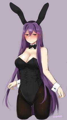 Doki Doki Literature Club! Yuri