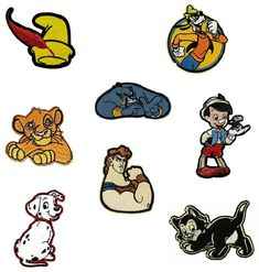 fdb0a5018 73 Best All Disney Everything - Bags, Wallets Accessories! images in ...