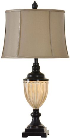 Opulence Table Lamp at JC Penney