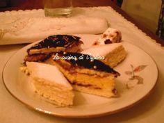 Alba ca zapada - Biancaneve (dolce romeno)