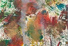 Just added one of my own prints to my Etsy shop Autumnal fireworks - small acrylic painting in fall colours browns ochres and metallics by IanBertramUKArtist Find it here http://ift.tt/2go69Vg