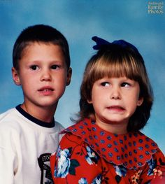 23 Smiles That Will Make You Smile - Don't miss the full list over at AwkwardFamilyPhotos.com. You will crack up because these are so hilarious.