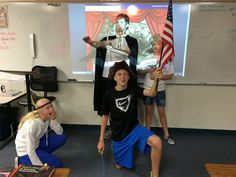 Social Studies Success: Using Act-It-Outs to Make History Come Alive! 6th Grade Social Studies, Social Studies Classroom, Social Studies Activities, History Classroom, Teaching Social Studies, Teaching Activities, Teaching Ideas, Museum Education, History Education