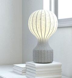 """http://usa.flos.com/Flos/table-lamps/Gatto-piccolo """