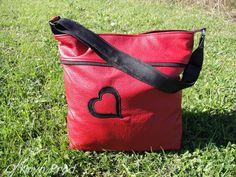 """Sac """"Flo"""" par O'Kryn - O'Kryn """"Flo"""" bag. http://okrynprod.wordpress.com/"""
