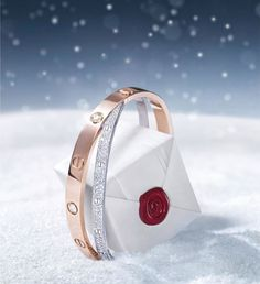 CARTIER / LOVE Bracelet
