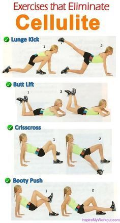 cellulite exercises | #workout | exercise