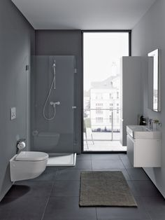 LAUFEN Bathroom Laufen Pro S Collection