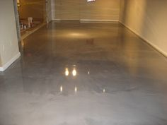 Lowes basement flooring cal flor ss96612 basement for Basement flooring options over concrete