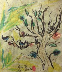 Hwagodo Korean Ink Paintings