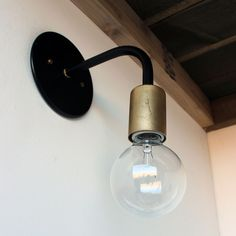 a bunch of affordable, handcrafted, awesome lighting on this site