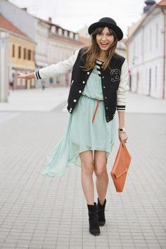 Fashion blogs indie designers dresses
