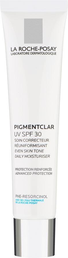 La Roche-Posay Pigmentclar UV SPF30 - Skin Tone Correcting Daily Moisturiser