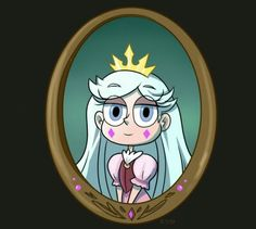 Star as her mother