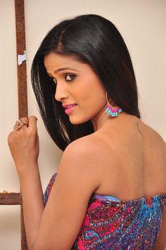 awesome Actress Prashanthi Photos
