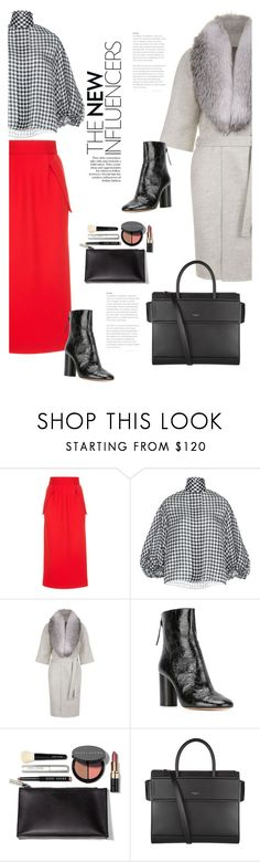 """""""31.01.17"""" by bliznec ❤ liked on Polyvore featuring Lilly e Violetta, Isabel Marant, Bobbi Brown Cosmetics and Givenchy"""