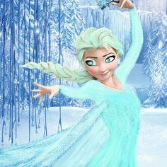 Elsa/PhotoEdit/QueenIce #edits #elsa #frozen