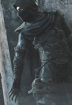 Sam Cortland, assassin