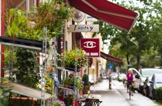 Wohnen, Leben, Nachbarschaft, Lifestyle, Kiez, Stadtteil, Bezirk, Wohnungen, Häuser, Schwabing-West in München, Bayern