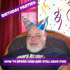 "The (mis)Adventures of a ""Born Again"" Farm Girl: Birthday Parties: How To Spend Less And Still Have Fun!"