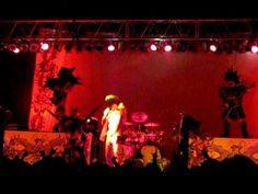 GWAR - Slaughterama  - Live At The Crossroads KC, Kansas City, MO 5/13/09