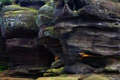 Brimham Rocks, North Yorkshire by Stephen Laverack, via Flickr