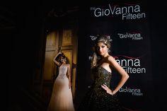 Festa tema Vampire Diaries ♥ Giovanna Müller – Inesquecível Festa 15 Anos