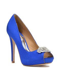 f7cb2b74d00 Badgley Mischka Bridal Shoes - Bridal Wedding Dresses