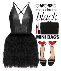 A fashion look from October 2017 featuring Michelle Mason, Raoul and strap shoes. Browse and shop related looks. Sexy Outfits, Classy Outfits, Chic Outfits, Night Out Outfit, Night Outfits, Look Fashion, Womens Fashion, Fashion Tips, Fashion Trends