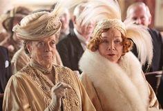 Downton Abbey 6, quarta puntata: il matrimonio di Mary - Gossip e Tv - Libero 24x7