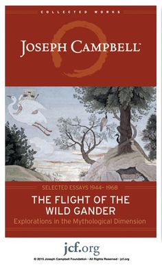 23 best joseph campbell images on pinterest joseph campbell world in these essays contemporary with his years at sarah lawrence and with his legendary cooper union lectures campbell explores the origins of myth fandeluxe Choice Image