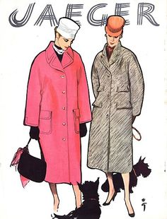 JAEGER Gruau 1957