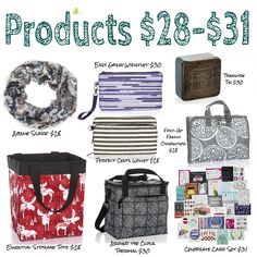 Fall Thirty-One Gifts! www.cindytote.com