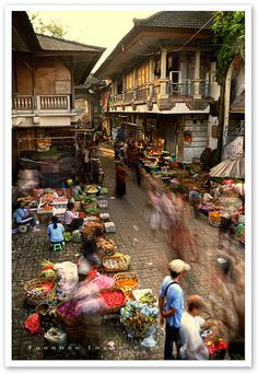 Bali+-+Ubud+Market