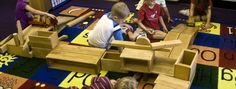 Early Childhood Educational Learning Toys