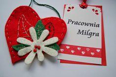 Pracownia Milgra: Serce na cały rok