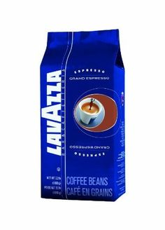 Lavazza Grand Espresso Whole Bean Coffee Value Pack 3 x 22 lb bags *** Be sure to check out this awesome product.Note:It is affiliate link to Amazon.