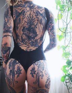 Dope Tattoos, Pretty Tattoos, Beautiful Tattoos, Body Art Tattoos, Girl Tattoos, Tattoos For Women, Sleeve Tattoos, Tatoos, Hot Tattoo Girls