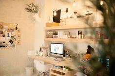 The Messy Tree Studio   tránsito inicial