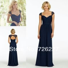Bridesmaid dresses?!