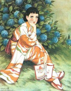 Japanesefashion Painter Junithi Nakahara ♡♡♡