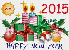 Happy New Year Gift 2015 (1)