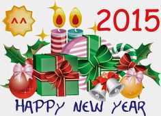 Happy New Year Gift 2015 (1)