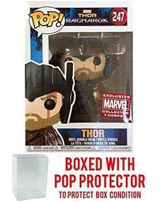 81a0d98345d 19 Best Funko Pop! Marvel  Thor Ragnarok images