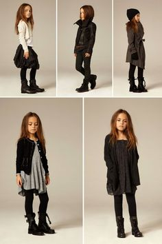 Kids calling All Saints Clothing - Reflection Agency Blog