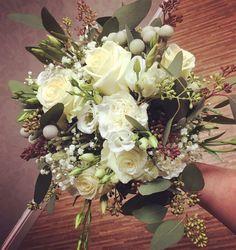 My bouquet 😍