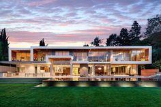 Sunset Strip Estate | HomeAdore