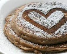 Egg Free Cinnamon Pancakes