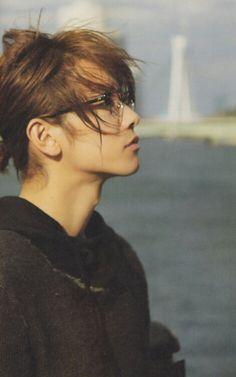 Takeru Sato #futurehusband